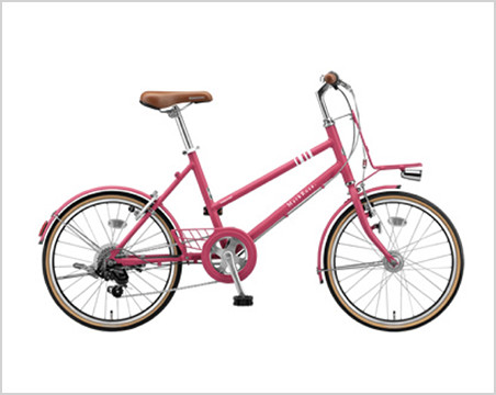 20 inch bikes (for both adult and child)
